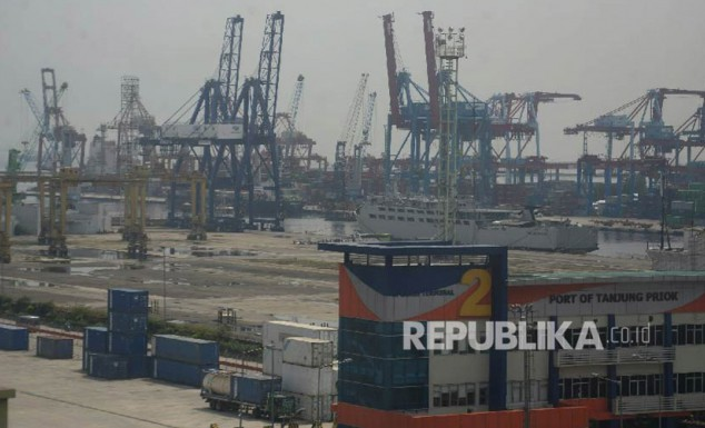 JIIPE Port in Gresik Will Have Four Pier