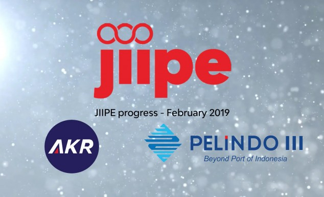 Progress video drone JIIPE Februari 2019
